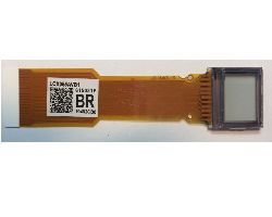 Tấm LCD LCX055
