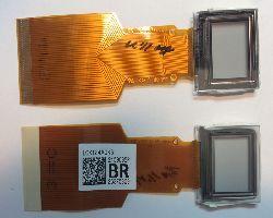 Tấm LCD LCX124
