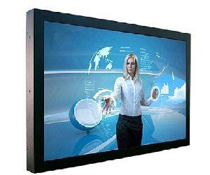 Màn hình quảng cáo treo tường 98 inch (không cảm ứng)