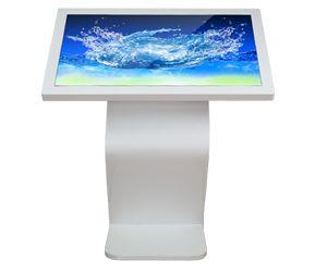 Màn hình cảm ứng chân quỳ all in one android 32 inch