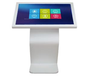 Màn hình cảm ứng chân quỳ all-in-one Window 55 inch