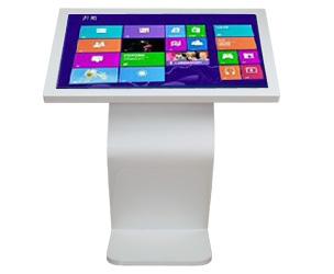 Màn hình cảm ứng chân quỳ all-in-one Window 65 inch