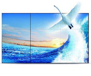 Màn hình ghép LG 49 inch viền 3.5mm
