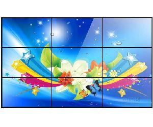 Màn hình ghép Samsung 55 inch viền 3.5mm