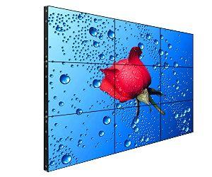 Màn hình ghép Samsung 55 inch viền 5.5mm