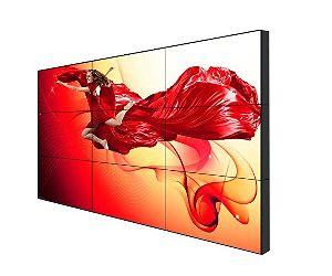 Màn hình ghép Samsung 46 inch viền 3.5mm
