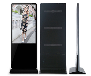 Màn quảng cáo chân đứng 55 inch AVN-QC55SIW (không cảm ứng – Windows)